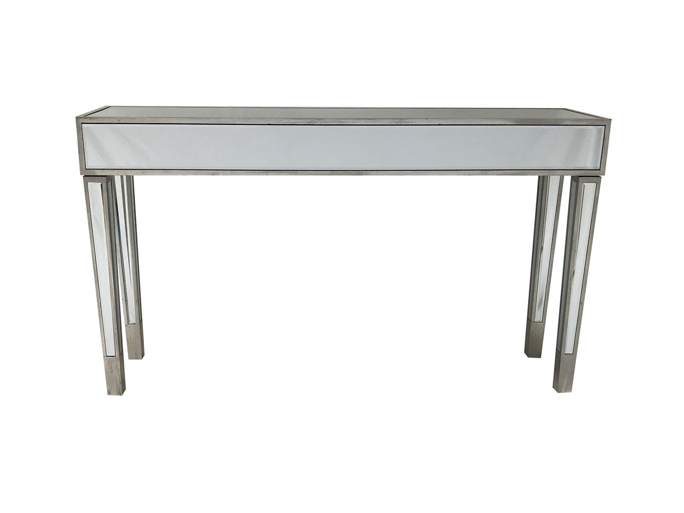 Charleston Mirrored Console