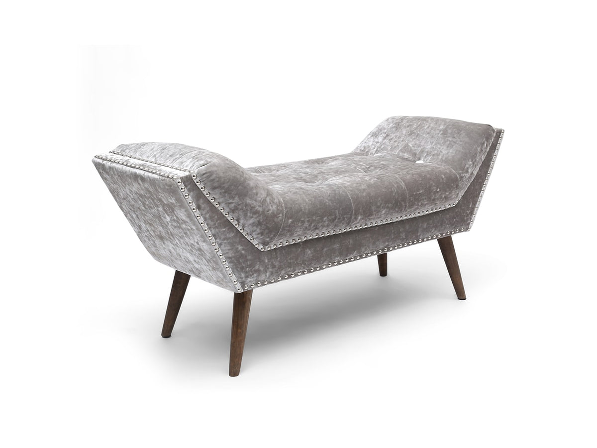 Chaise Longue Bench