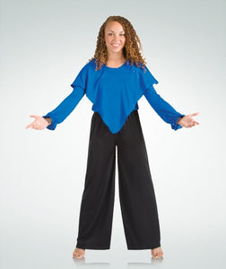 Body Wrappers Plus Size Praise Pant