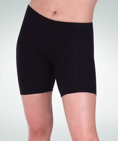 Body Wrappers SoSoft Bike Dance Shorts