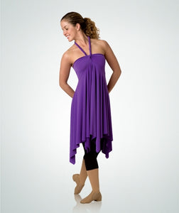 Body Wrappers Adult Convertible Tunic-Skirt-Dress