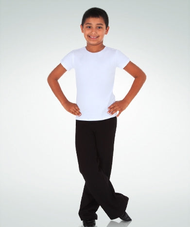 Body Wrappers Boys Jazz Pant