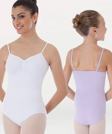 Body Wrappers Adults Camisole Ballet Cut Leotard