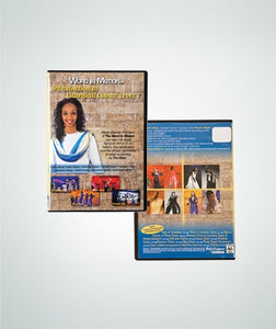 Body Wrappers Word In Motion Intro to Liturgical Dance - Level 1