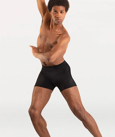 Body Wrappers Mens Performance Dance Short
