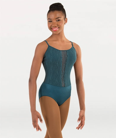 Body Wrappers Adult Camisole Leotard
