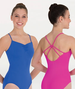 Body Wrappers ProWEAR C-Style Camisole Leotard