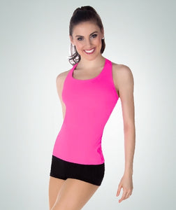 Body Wrappers Racerback Top