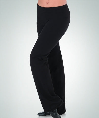 Body Wrappers Custom Adult Jazz Pant including plus size