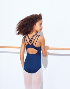 Capezio Girls Harmony Leotard