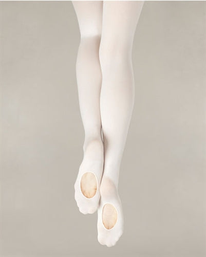 Capezio Children's Ultra Soft Transition Dance Tights