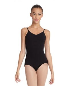 Capezio V-neck Adult Camisole Leotard