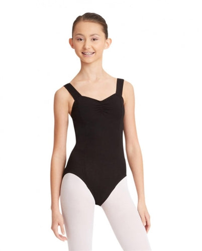 Capezio Adult Princess Seam Tank Dance Leotard