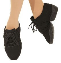 Capezio Canvas Dansneaker- Children's Sizes