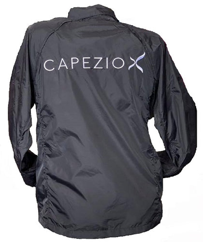 Free Capezio Jacket with any $75 or more Capezio purchase