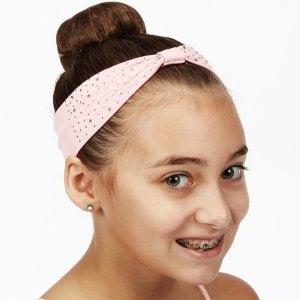 Dasha Bejeweled Headband