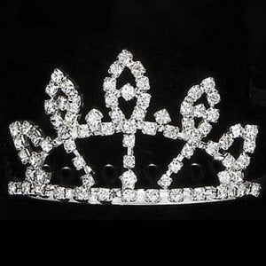 Dasha Small Tiara