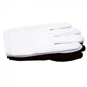 Dasha Ladies Matte Nylon Glove
