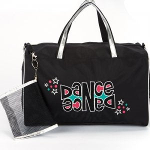 Dasha Double Dance Duffle