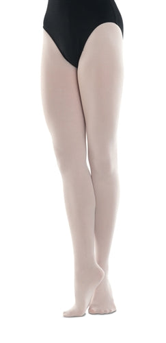 Danshuz Child Stretch Nylon Dance Tights