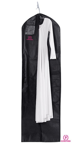 Eurotard Extra Long Garment Dance Bag for Costumes