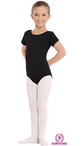 Eurotard Child Footed Dance Tights