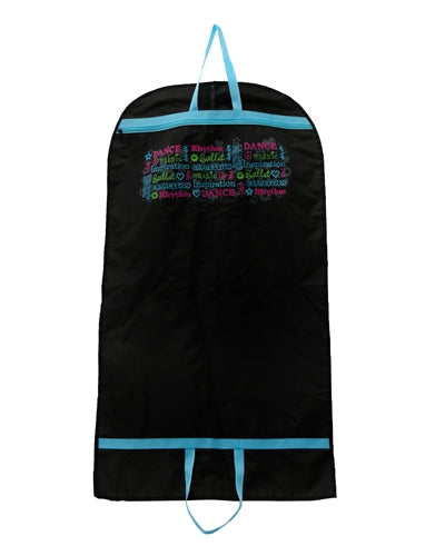 Expressions Dance Garment Bag