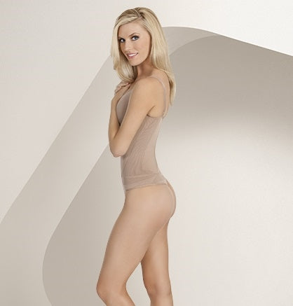 Julie France Thong Body Shaper by Eurotard