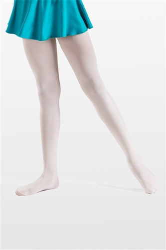 So Danca Child Footed Tights