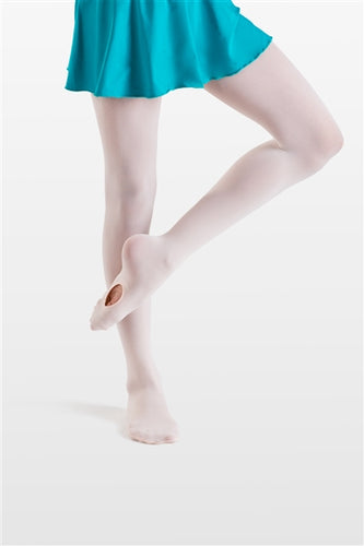 So Danca Child Convertible Tights
