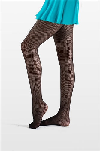 So Danca Child Fishnet Tights