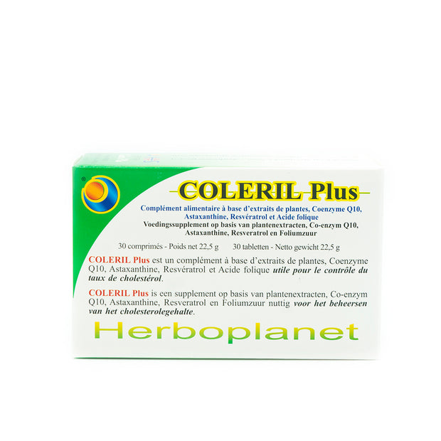 COLERIL PLUS