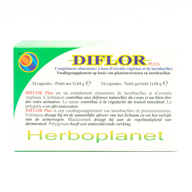 DIFLOR