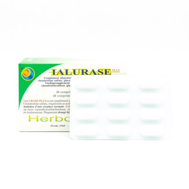 IALURASE PLUS