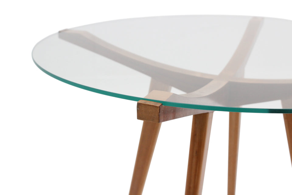 vintage tables, coffee tables