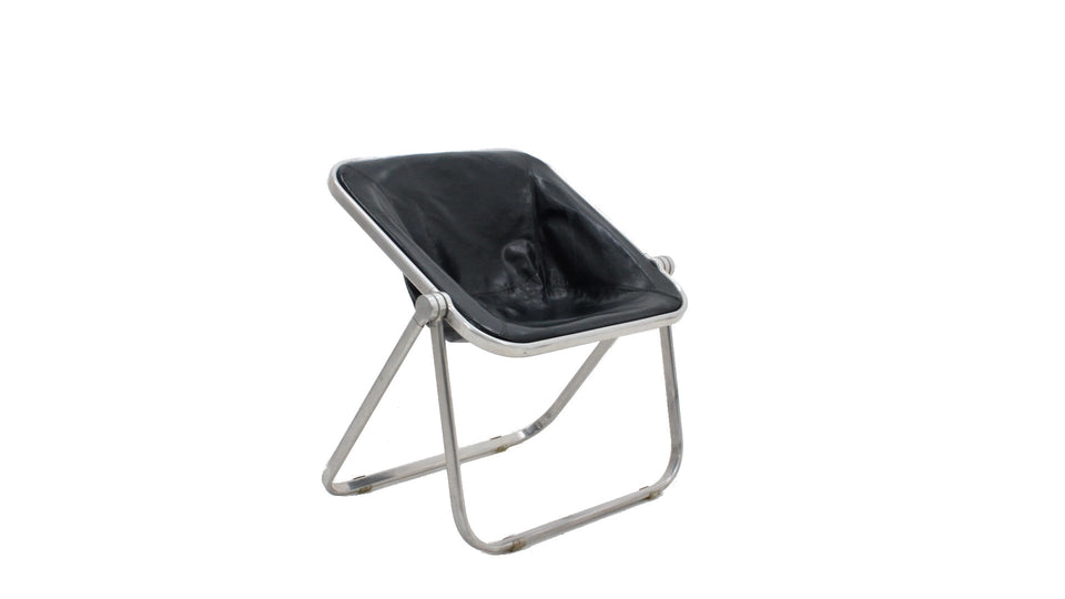Plona folding chair Giancarlo Piretti, Castelli 1969