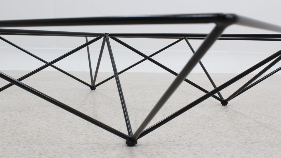 Alanda coffee table Paolo Piva 1970s