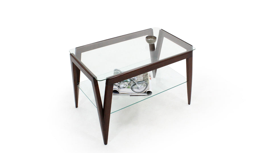 Italian design coffee table 1950s