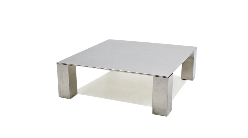 Giovanni Offredi coffee table SAPORITI 1970s