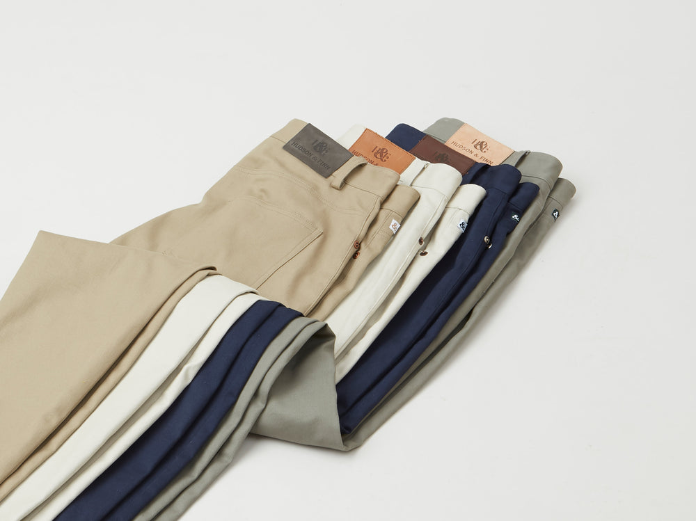 The Garrison Pant