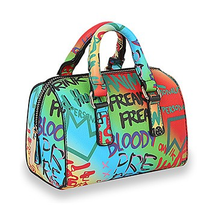 Load image into Gallery viewer, Fresh Paint Collection Mini Handbags