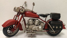 Load image into Gallery viewer, Vintage Models - Motorcycles 12 inches