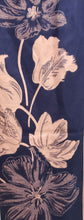 Load image into Gallery viewer, Carmel Scarfs with Flower Prints