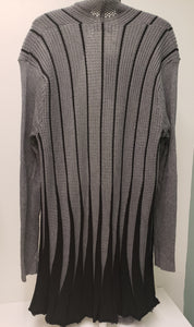 Casa Donna Sweater - Stripes