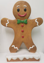 Load image into Gallery viewer, Holiday Gingerbread
