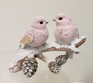 Holiday Decoration - Birds