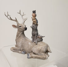 Load image into Gallery viewer, Holiday Decoration - Deer