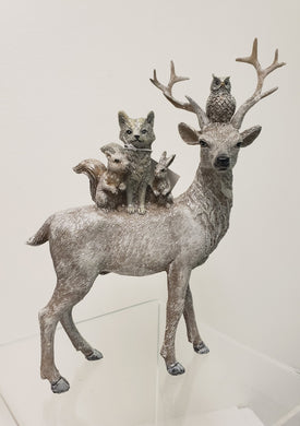 Holiday Decoration - Deer