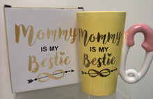 Load image into Gallery viewer, Mom & Dad Specialty Mugs