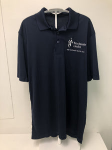 MH Logo Golf Shirt